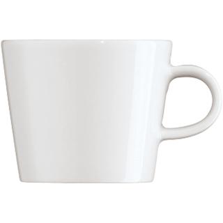 Arzberg   Kaffeetasse Cucina Basic, Weiss