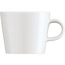 Arzberg | Kaffeetasse Cucina Basic, Weiss