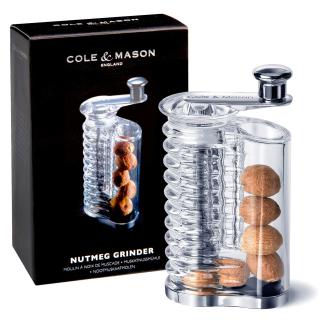 Cole & Mason   Muskatmühle