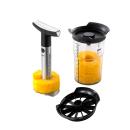 Gefu | Ananasschneider Professional Plus