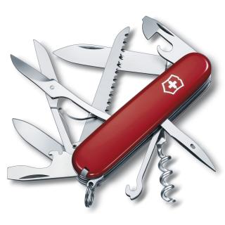Victorinox | Taschenmesser Huntsman, Rot