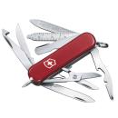 Victorinox | Taschenmesser MiniChamp, Rot