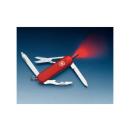 Victorinox | Taschenmesser Midnite Manager, Rot