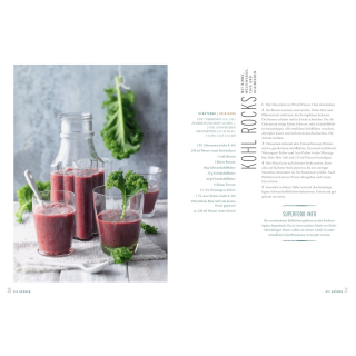 GU  Guth/Hickisch/Dobrovicova, SUPERFOOD SMOOTHIES