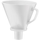 alfi | Kaffeefilter Aroma Plus, Weiß