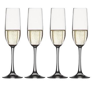 Spiegelau   Champagnerflöte Vino Grande, 4er-Set
