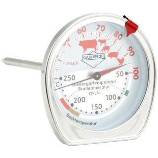 Küchenprofi   Braten-Ofenthermometer