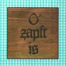 IHR | Serviette Ozapft Is