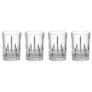 Spiegelau | Longdrinkglas Perfect S, 4er-Set