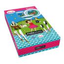 Puresigns | Kinderset One Heidi, 7-teilig