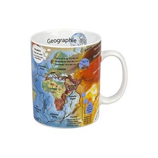 Könitz   Wissensbecher  Geographie