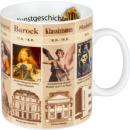Könitz | Wissensbecher Kunstgeschichte