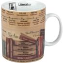 Könitz | Wissensbecher Literatur