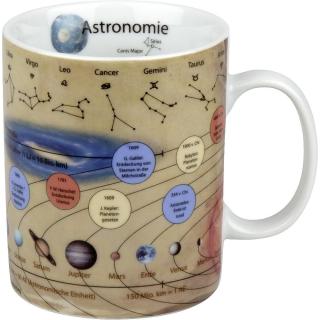 Könitz | Wissensbecher Astronomie i. GK