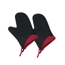 Spring | Ofenhandschuh Grips, Rot