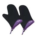Spring | Ofenhandschuh Grips, violett