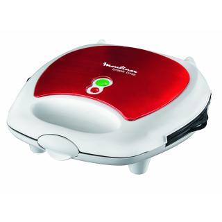 Moulinex   Red Ruby  3 in 1 Kombigerät