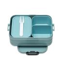 Mepal   Bento Box Take A Break Midi, Nordic Green