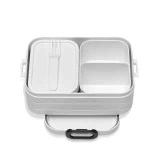 Mepal   Bento Box Take A Break Midi, Weiss