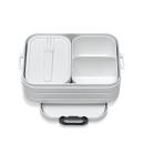 Mepal | Bento Box Take A Break Midi, Weiss