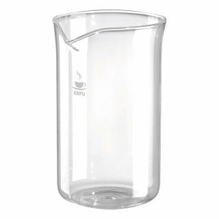 Gefu | Kaffeezubereiter Ersatzglas, 1000ml