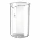 Gefu   Kaffeezubereiter Ersatzglas, 1000ml