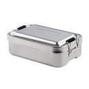 Kelomat | Lunchbox Edelstahl