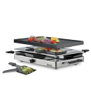 Spring   Raclette 8 mit Alugrillplatte