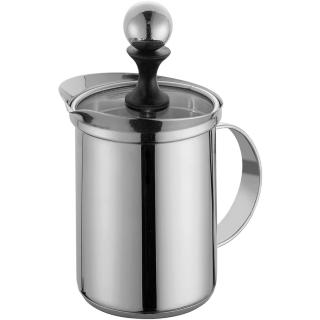 Cilio   Cappuccino Creamer Deluxe 3tassig