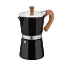 Cilio | Espressokocher Classico Natura 6-tassig