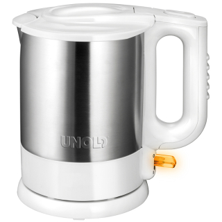 Unold | Wasserkocher Blitzkocher Edition White 1,5l