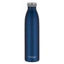 Thermos | ThermoCafé Isolierflasche saphir blau 0,75l