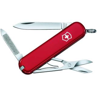 Victorinox | Taschenwerkzeug Ambassador, rot