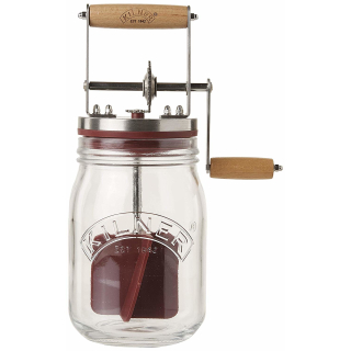 Kilner | Butterfaß, 1000 ml