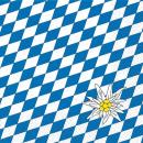 Home Fashion | Papierserviette Edelweiss Bayern 20 St.