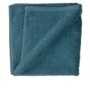 Kela | Baumwoll Handtuch Ladessa, frostblau