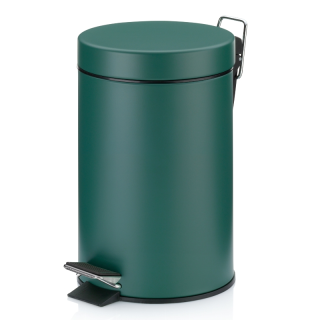 Kela | Kosmetik Treteimer Monaco 3 Liter, alpengrün