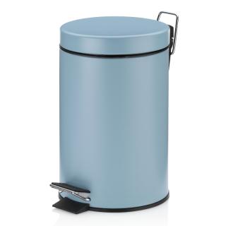 Kela | Kosmetik-Treteimer Monaco 3l, frostblau