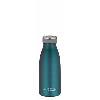 Thermos   ThermoCafé Isolierflasche teal matt 0,35l