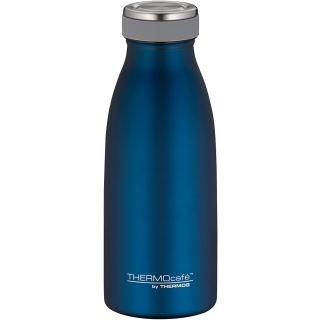 Thermos   TC Isolierflasche Saphir blau, 0,35