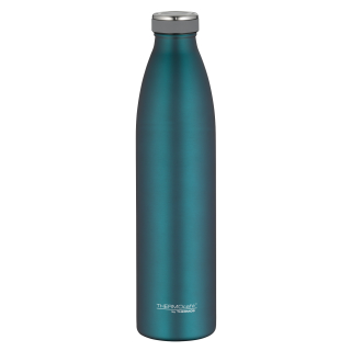 Thermos | ThermoCafé Isolierflasche teal matt, 1l