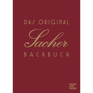 GU | Original Sacher Backbuch