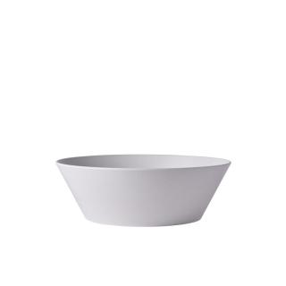 Mepal | Schale bloom, 3,0l, pebble white