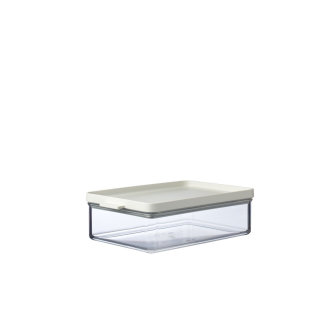 Mepal | Kühlschrankdose Omnia Frühstück-nordic white