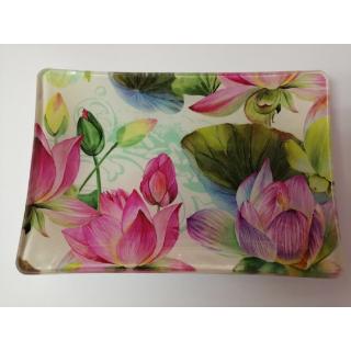 Michel Design Works | Seifenschale Water Lilies