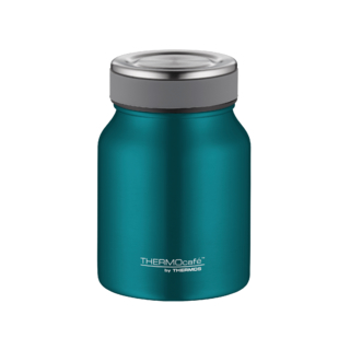 Thermos | Isolier Speisegefäß TC 4077 teal 0,5l