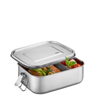 Gefu   Lunchbox Edelstahl Endure