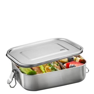 Gefu | Lunchbox Edelstahl Endure groß