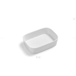Rosti | Ofenschale Modula Porzellan 25cm