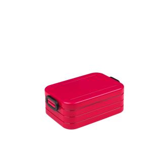Mepal   Bento Lunch Box Midi Nordic Red